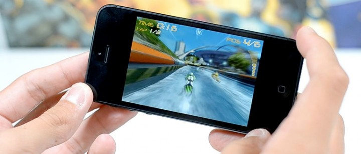 gaming-apps
