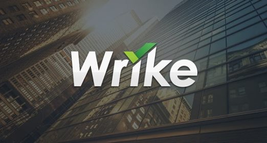 Wrike-Software-project