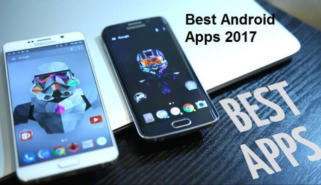 what is the best app for android